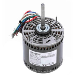 Fan and Blower Motor - 3/4 HP, 1075/3 RPM, 1 PH (115V) Product Image