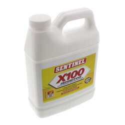 Sentinel X100 Corrosion Inhibitor (Quart) Product Image