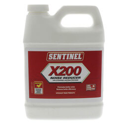Sentinel X200 Noise Reducer (Quart) Product Image