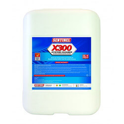 Sentinel X300 New System Cleaner (Gallon) Product Image