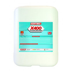 Sentinel X400 System Restorer (Gallon) Product Image