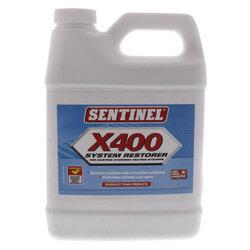 Sentinel X400 System Restorer (Quart) Product Image