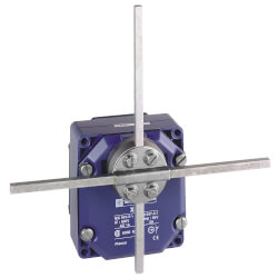 OsiSense XCR Limit Switch (Snap Action) Product Image