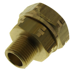 """XR3 3/4"""" x 1/2"""" NPT Reducing Fitting Product Image"""