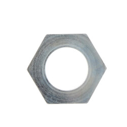 "Mounting Nut for 1/2""-2"" VB-7 & 1/2""-1-1/4"" VB-9 Product Image"