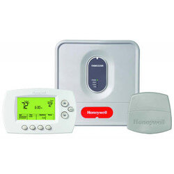 Wireless FocusPro Programmable<br>Thermostat Kit Product Image