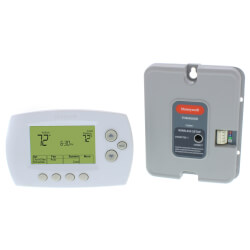 RedLINK Wireless Programmable Zoning Adapter Kit for use with TrueZONE Panels Product Image