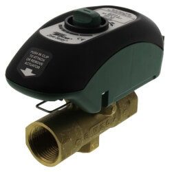 """3/4"""" Zone Sentry Valve  Normally Closed (Threaded) Product Image"""