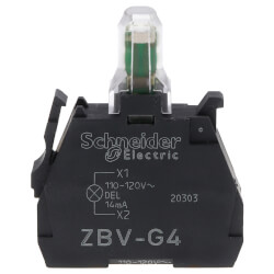 Push Button Light Module (120 V) Product Image