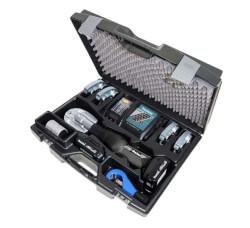 "ZoomLock 5 Jaw Klauke Crimping Tool Kit (3/8"" to 1-1/8"") Product Image"