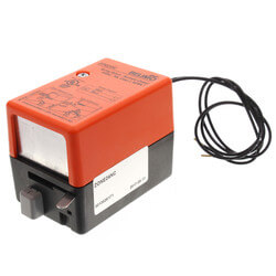 24V Normally Closed Zone Actuator Product Image