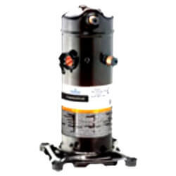 3 PH, R22 Scroll Compressor, 53500<br>BTU (200/230V) Product Image