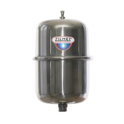 Inox Pro Stainless Steel Expansion Tank (2.1 Gal) Product Image