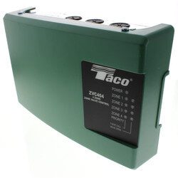 4 Zone Valve Control Module with Priority Product Image