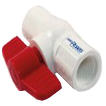 """1/2"""" Replacement Flush Valve for Hot Water Product Image"""