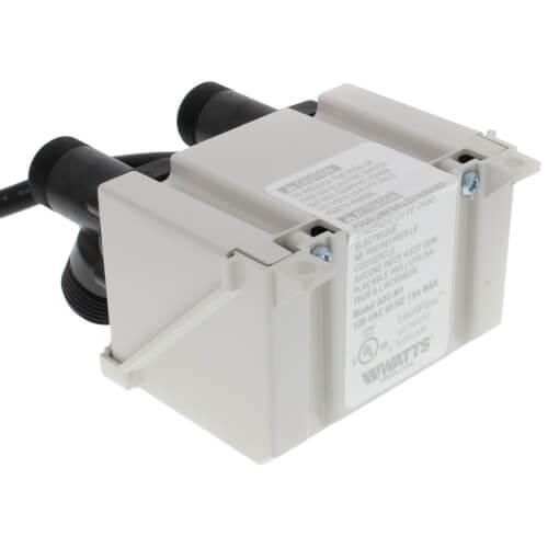 "1/2"" A2C M1, IntelliFlow Automatic Washing Machine Water Shutoff Valve w/ Leak Sensor Product Image"