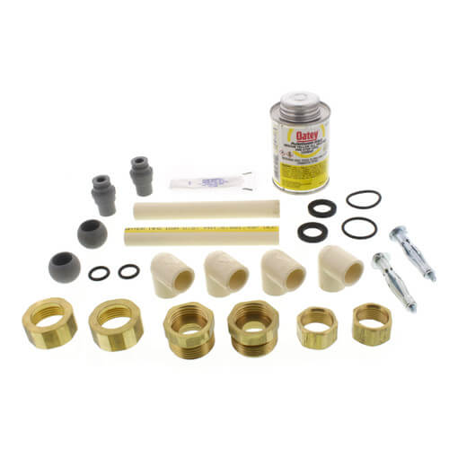 KA2-BD Retrofit Installation Kit Product Image