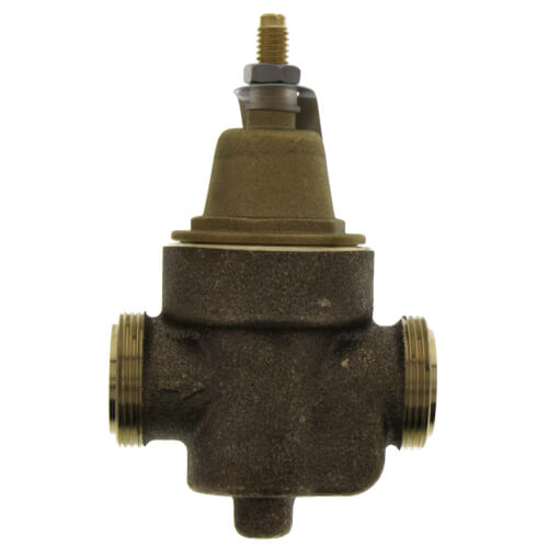 "LFN55BM1 - 3/4"" NPT Female Water Pressure Reducing Valve (Lead Free) Product Image"