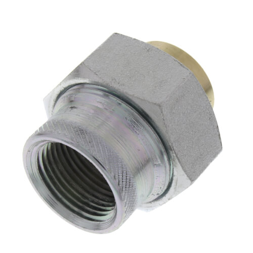 "3/4"" LF3001A CxF Dielectric Union, Lead Free Product Image"