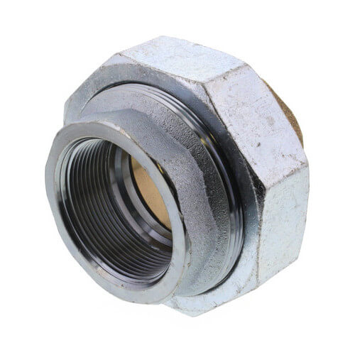 "2"" LF3003 FxF Dielectric Union, Lead Free Product Image"