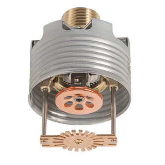 RC-RES Flat Concealed Sprinkler (SS8361), Pendent, 3.0K, 205°F - Head Only Product Image