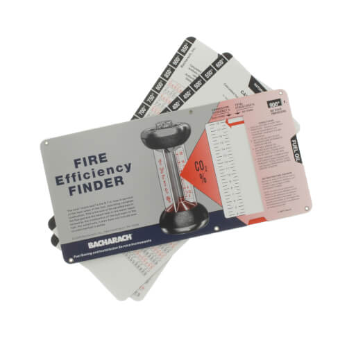 Fire Efficiency Finder Kit Product Image