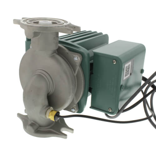 "TacoGenie 0011-CF-USK Pump with Under Sink Kit, 1/8 HP (3/4"" Flanged) Product Image"