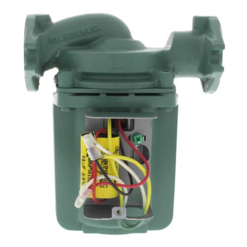 0011-F4-2IFC - Taco 0011-F4-2IFC - 0011 Cast Iron Circulator with Integral  Flow Check, 1/8 HPSupplyHouse.com