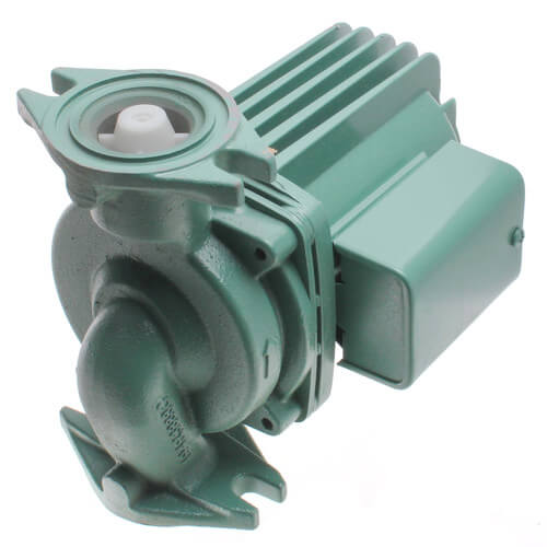 0011 Cast Iron Circulator with Integral Flow Check, 1/8 HP Product Image