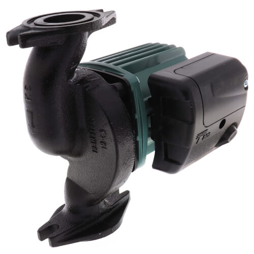 0012 3-Speed Cast Iron Circulator Pump - IFC 1/6 HP Product Image