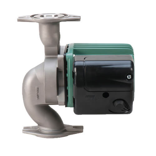 0012 3-Speed Stainless Steel Circulator Pump - IFC 1/6 HP Product Image