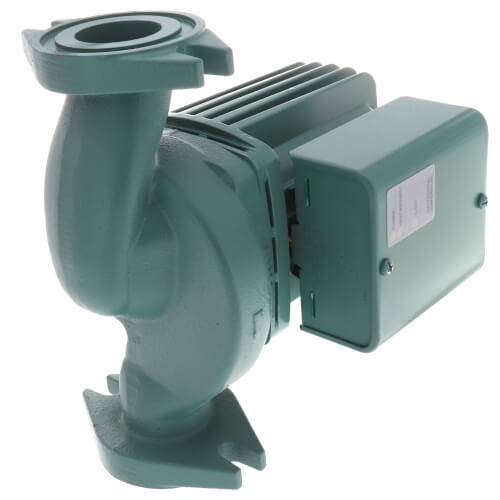 0012 Variable Speed Delta-T Cast Iron Circulator Pump, 1/8 HP Product Image