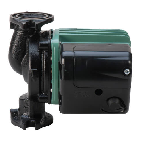 0013 3-Speed Stainless Steel Circulator Pump - IFC 1/6 HP Product Image