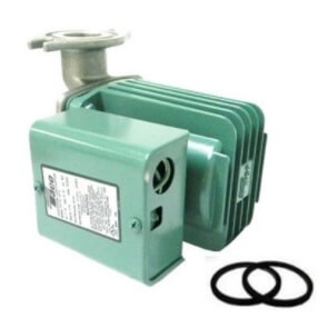 0013 Stainless Steel Circulator, 1/6 HP 230V Product Image