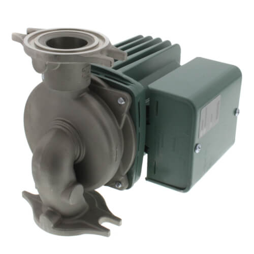 0013 Variable Speed Delta-T Stainless Steel Circulator Pump, 1/6 HP Product Image