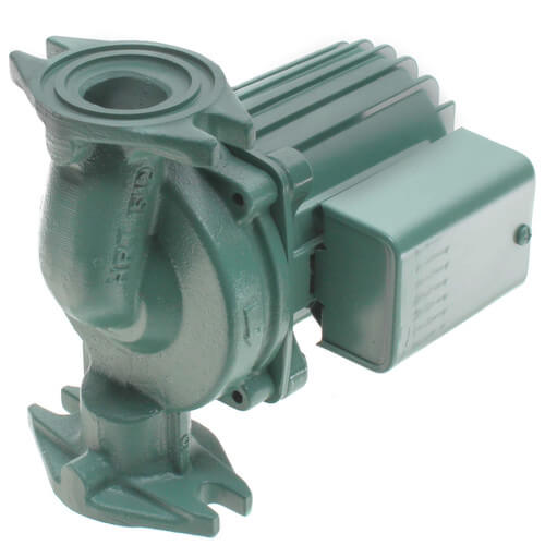0014 Cast Iron Circulator, 1/8 HP Product Image
