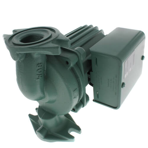 0014 Variable Speed Delta-T Cast Iron Circulator Pump, 115V Product Image