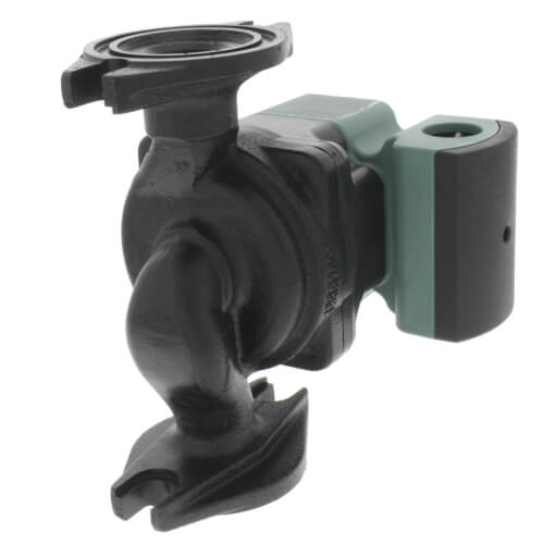 0015E3 ECM High-Efficiency Wet Rotor Circulator Pump w/ ECM Permanent Magnet Motor Product Image