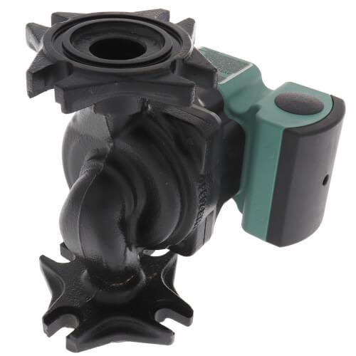 0015E3 ECM High-Efficiency Wet Rotor Circulator Pump w/ ECM Permanent Magnet Motor Product Image