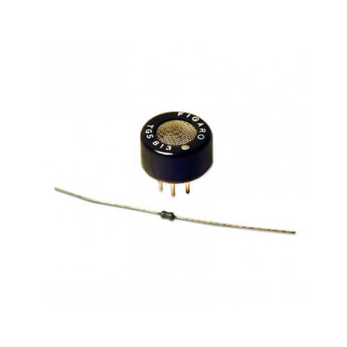 Tru Pointe Refrigerant Leak Detector Replacement Heated Diode Sensor Product Image