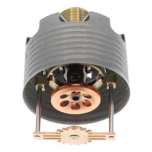 RC-QR Flat Concealed Sprinkler (SS9561), QR, 5.6K, 205°F - Head Only Product Image