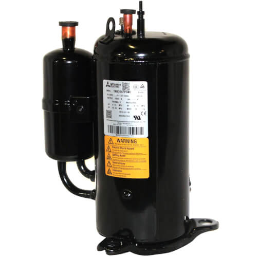 Compressor Replacement Product Image