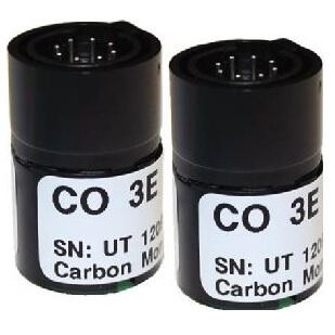 B-Smart Carbon Monoxide (CO) Sensor (Exchange Program - 2 Years, 1 Sensor Every 12 Months) Product Image