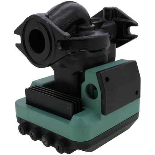 0026e ECM Cast Iron High-Efficiency Wet Rotator Circulator (115/208/230V) Product Image