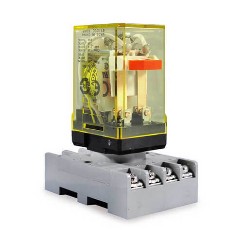 24V Relay Product Image