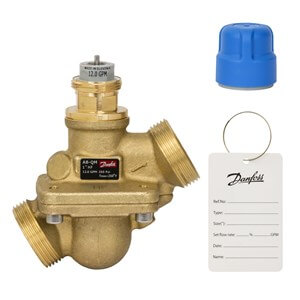 "1/2"" Pressure Independent Control Valve (5 GPM) Product Image"