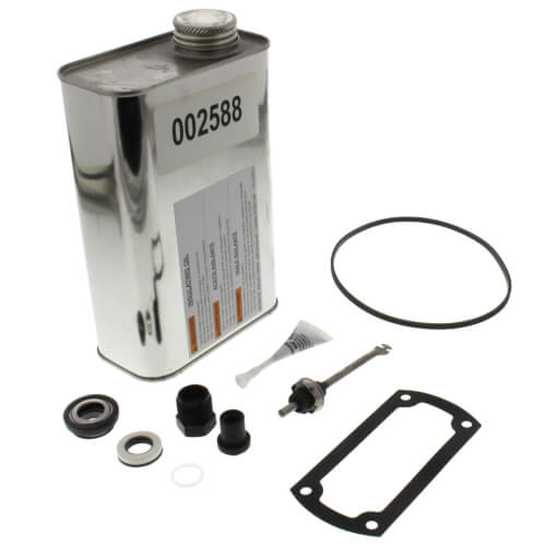 Rebuild Kit Product Image