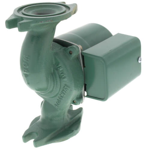 005 Cast Iron Circulator, 1/35 HP Product Image