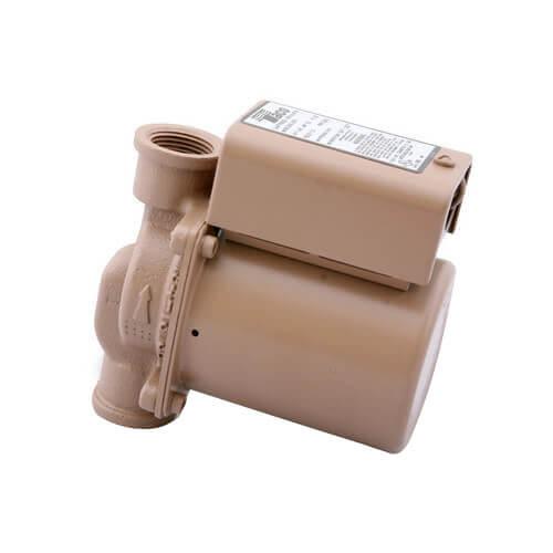 006 (Sweat) Taco Bronze Circulator, 1/40 HP (230V) Product Image