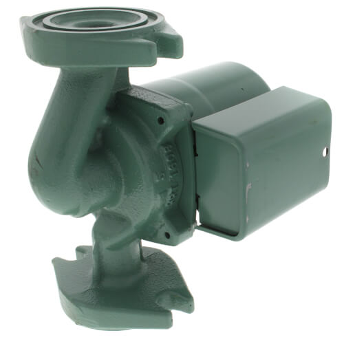 006 Cast Iron Circulator, 1/40 HP Product Image